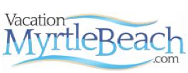 vacationmyrtlebeach.com logo