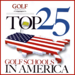 Golf Magazine Top 25 Golf Schools