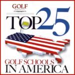Golf Magazine Top 25 Golf Schools