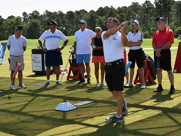 Golf School Specials