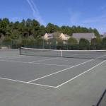 Tennis Courrt