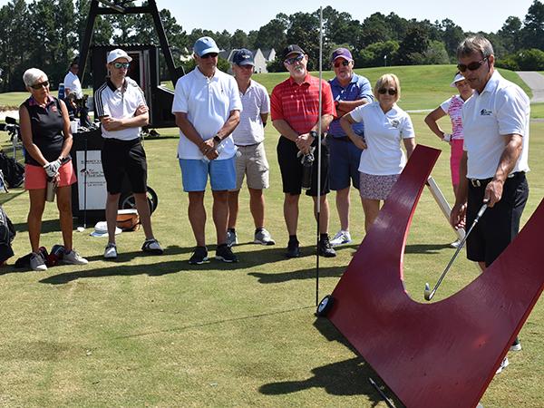 Golf Instruction Tips