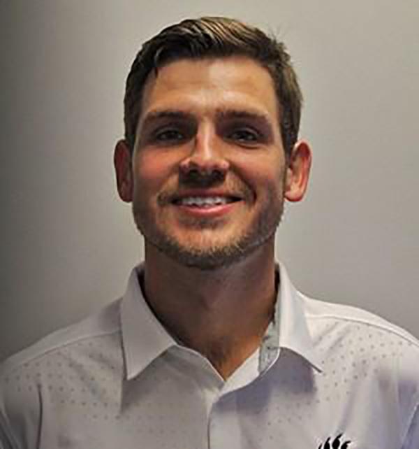 Austin Smiling