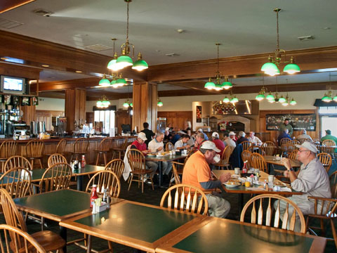 Highlanders Tavern