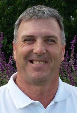 Mark Leindecker