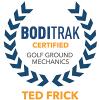 Boditrak Certified - Ted Frick
